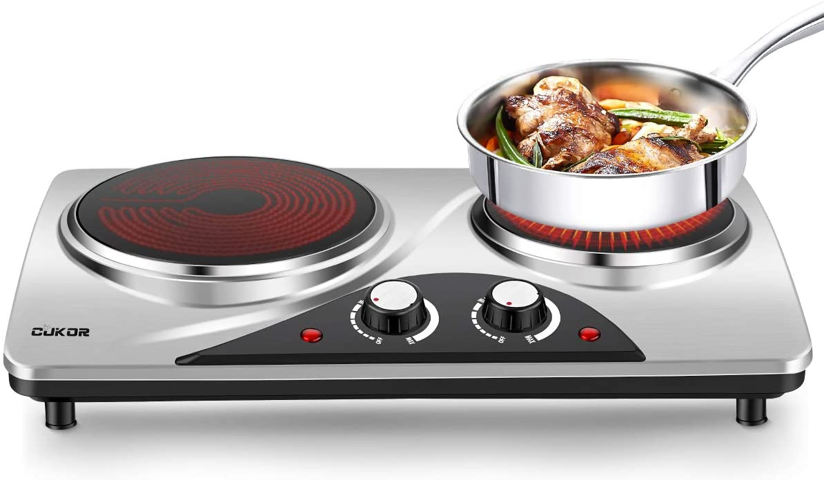 CUKOR Portable Induction Cooktops