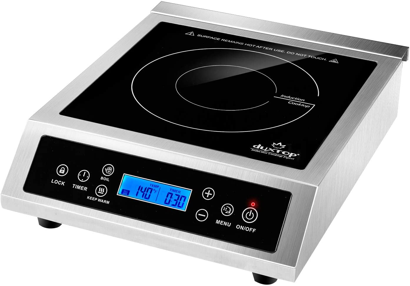 Commercial Range Portable Induction Cooktops