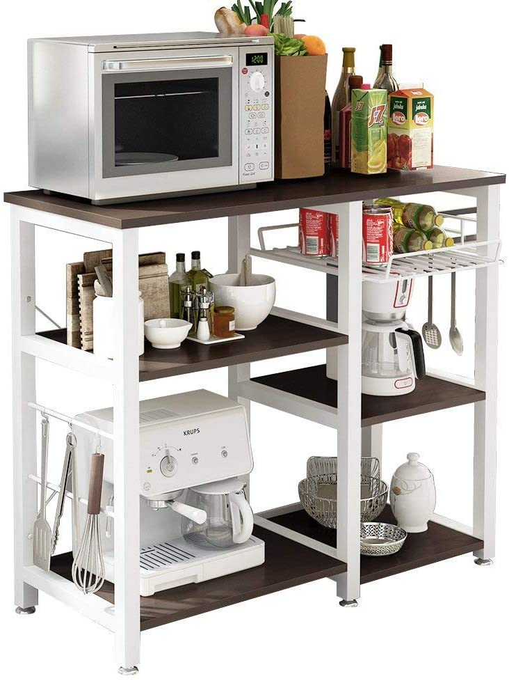 Soges Store 3-tier Kitchen Cart
