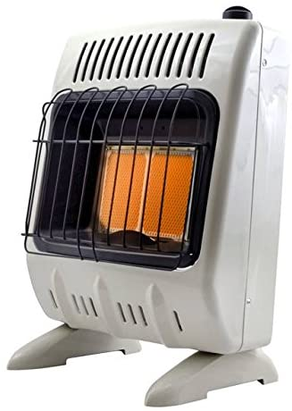 Mr. Heater Vent-Free Gas Heaters