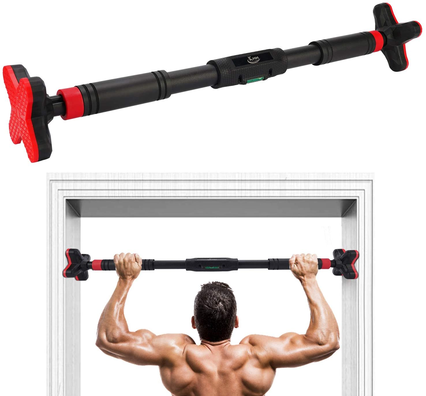 KMM Pull Up Bar
