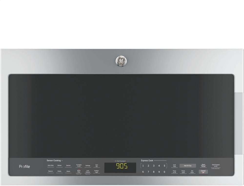 GE Microwave Oven