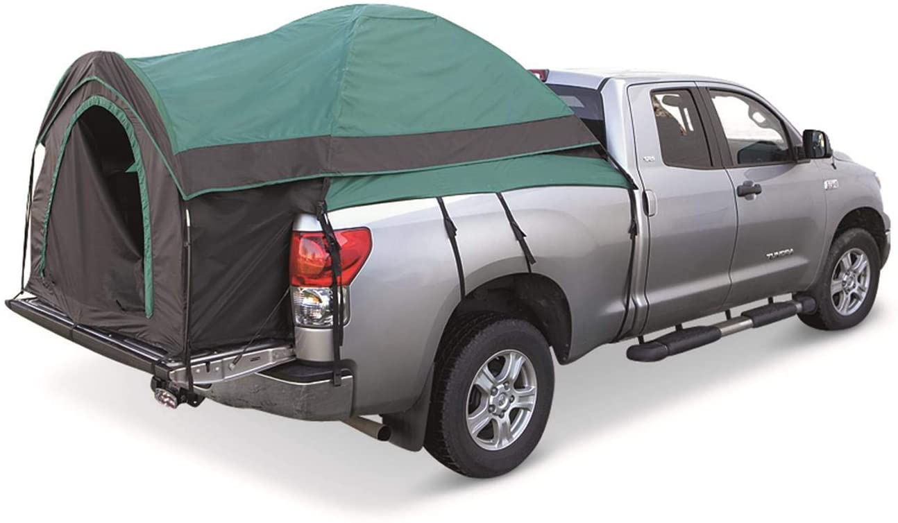 Guide Gear Full Truck Bed Tents