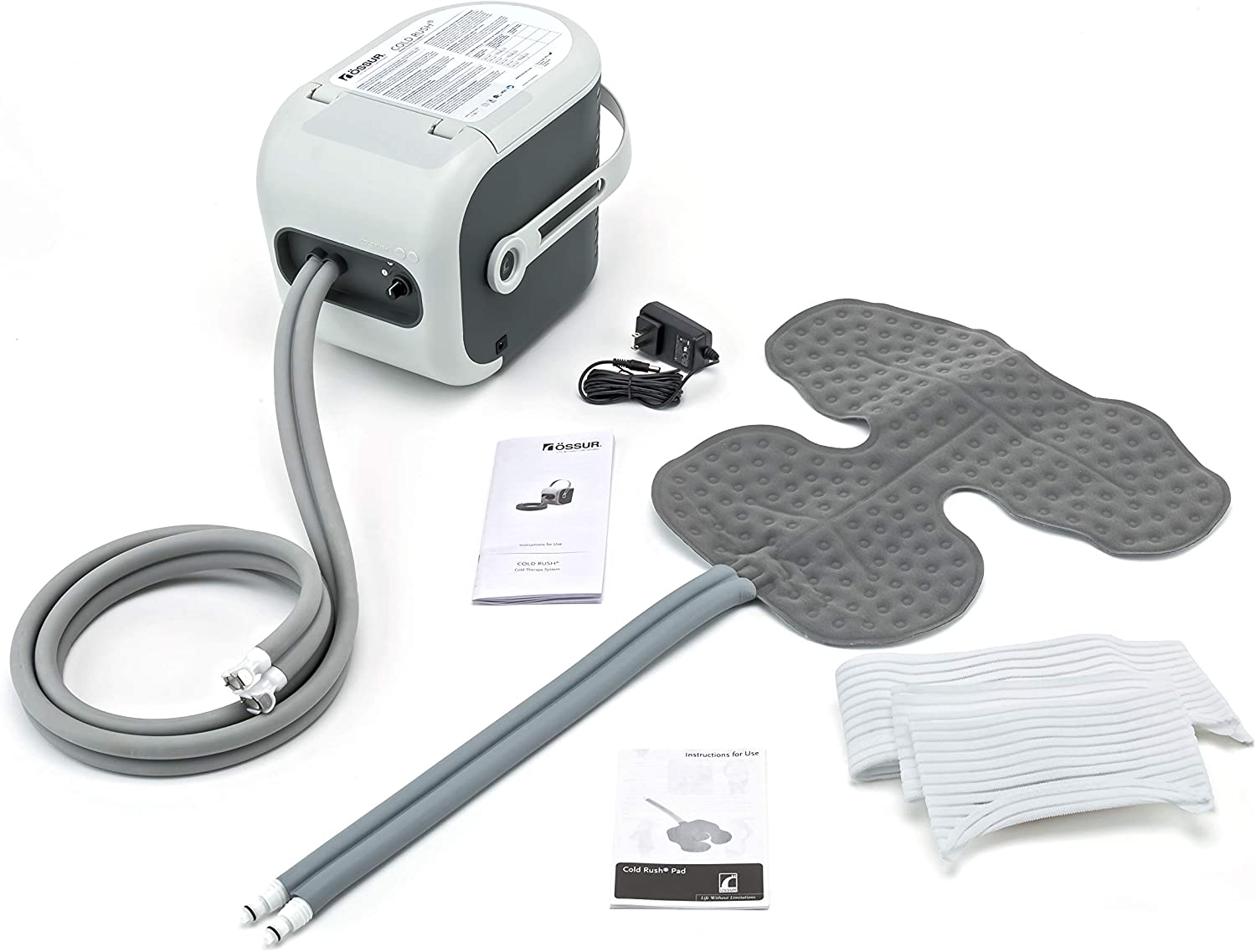 Ossur Rush System Ice Therapy Machines