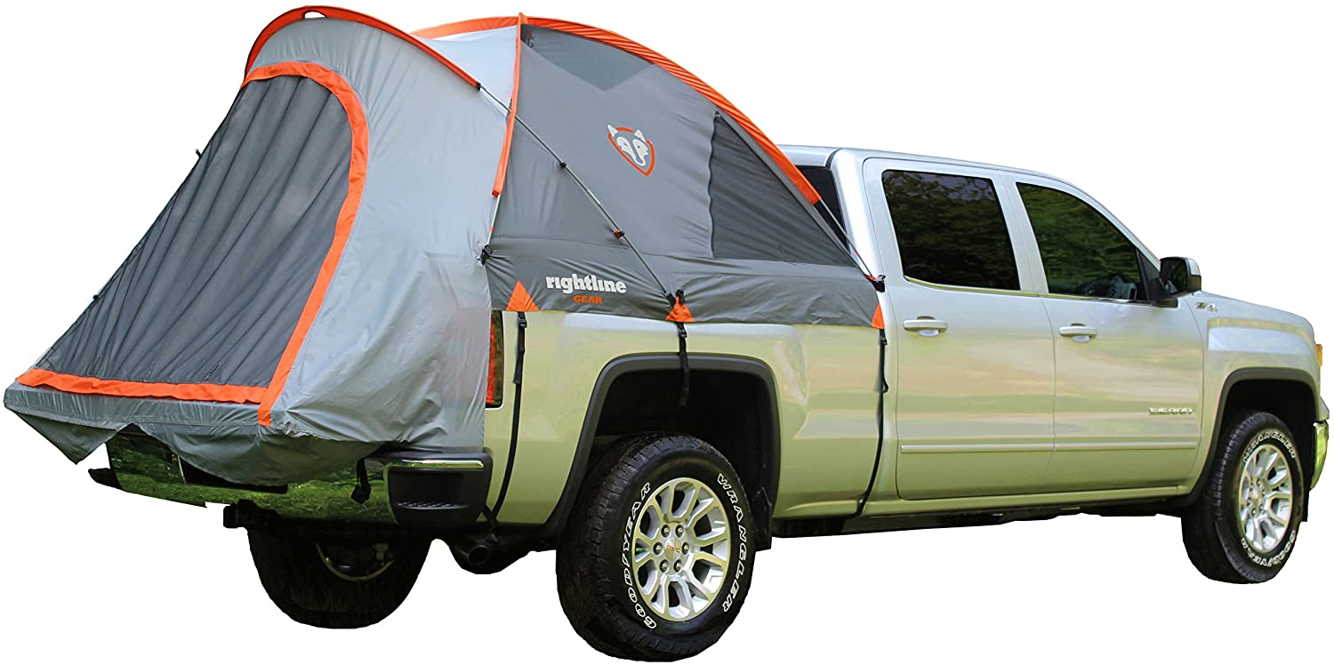 Rightline Truck Bed Tents
