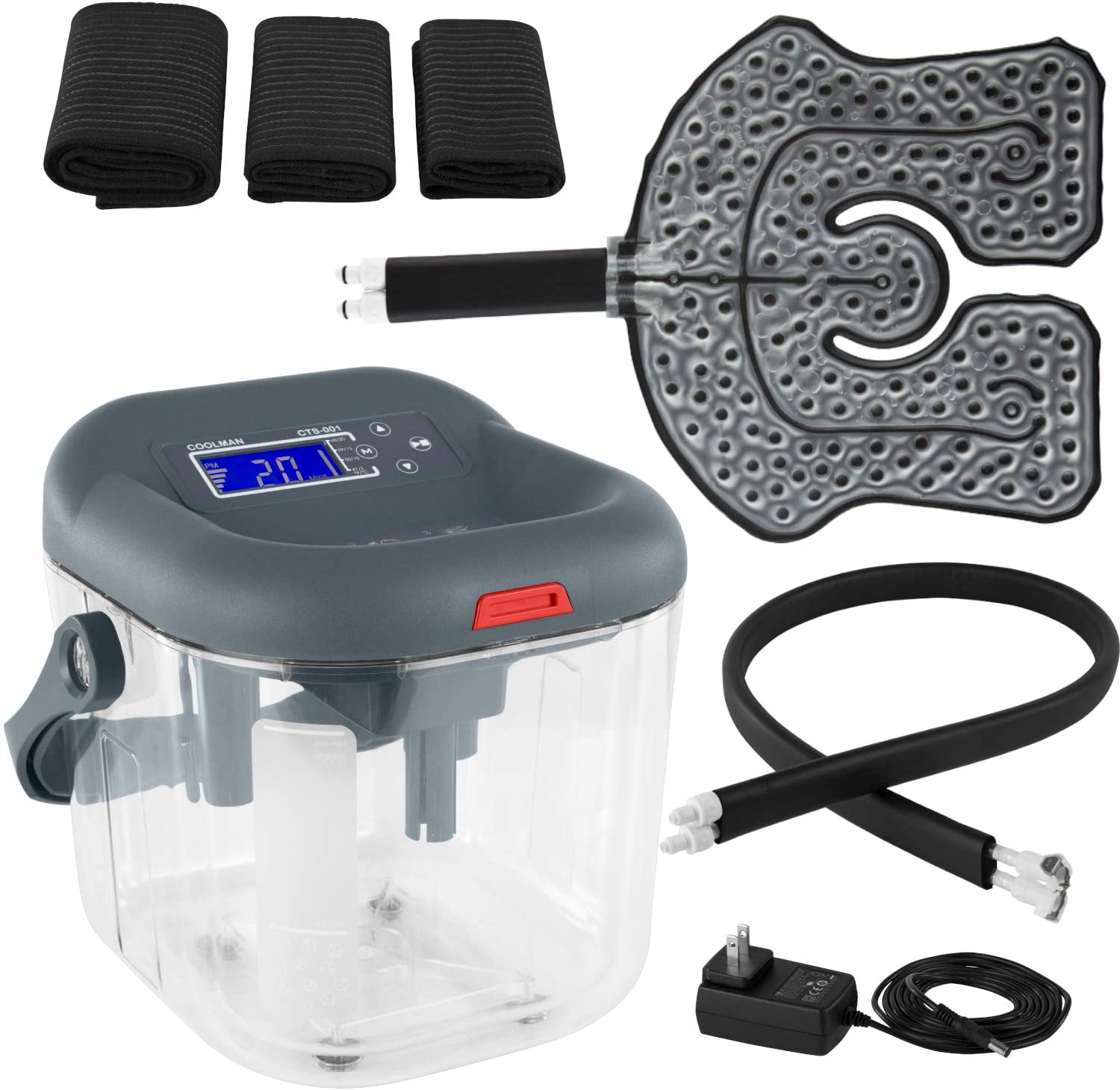 Vive Cold Therapy Ice Therapy Machines