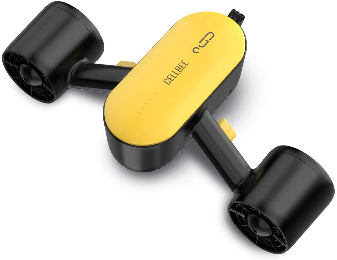 CellBee Underwater Sea Scooter