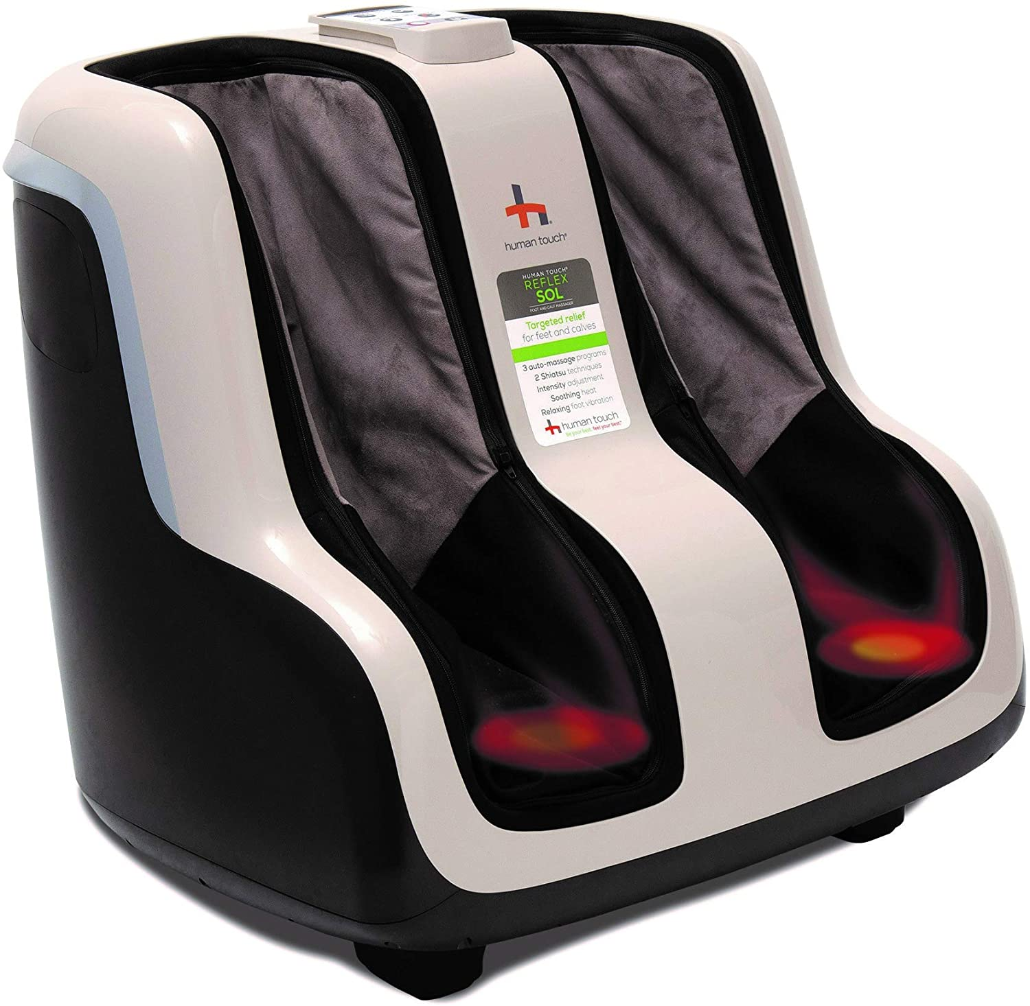 Human Touch Foot Massaging Machines