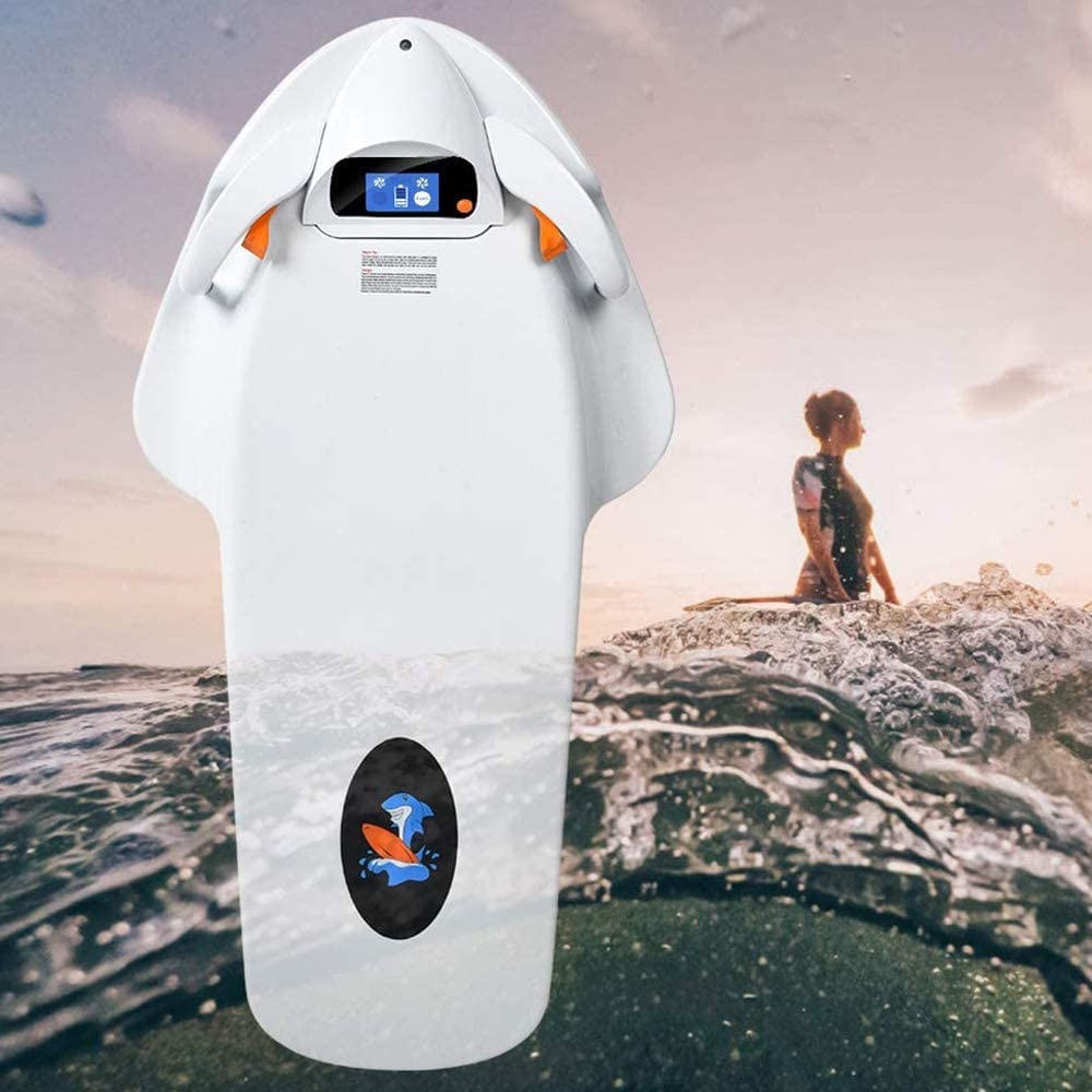 SOMUNS Adult Underwater Sea Scooter