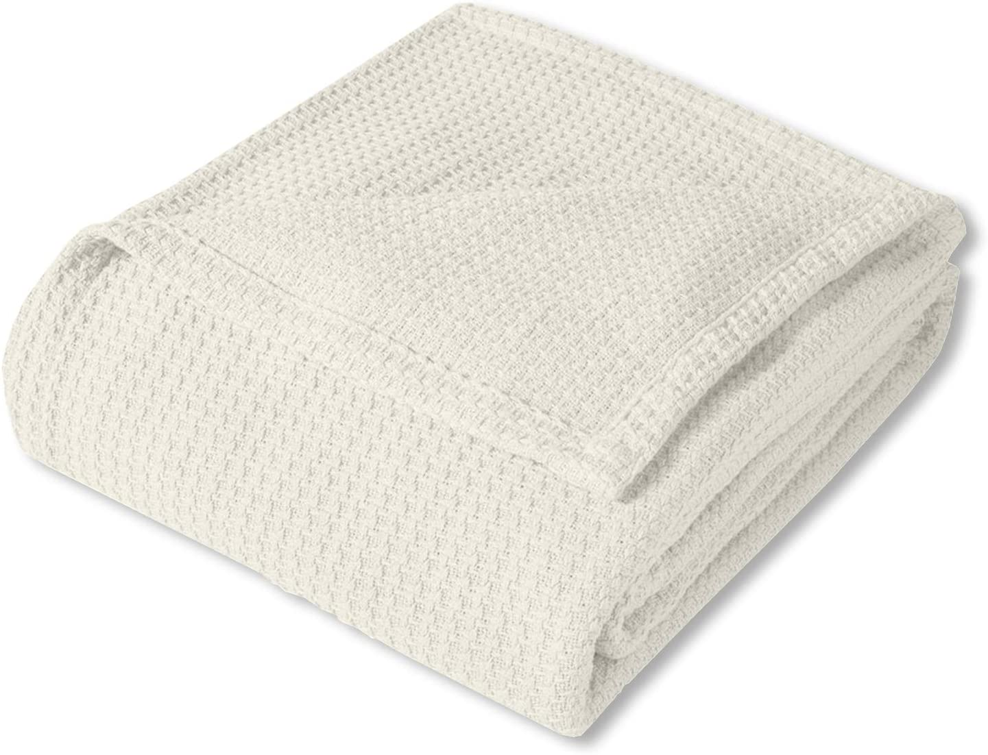 Sweet Home Collection Cotton Blanket
