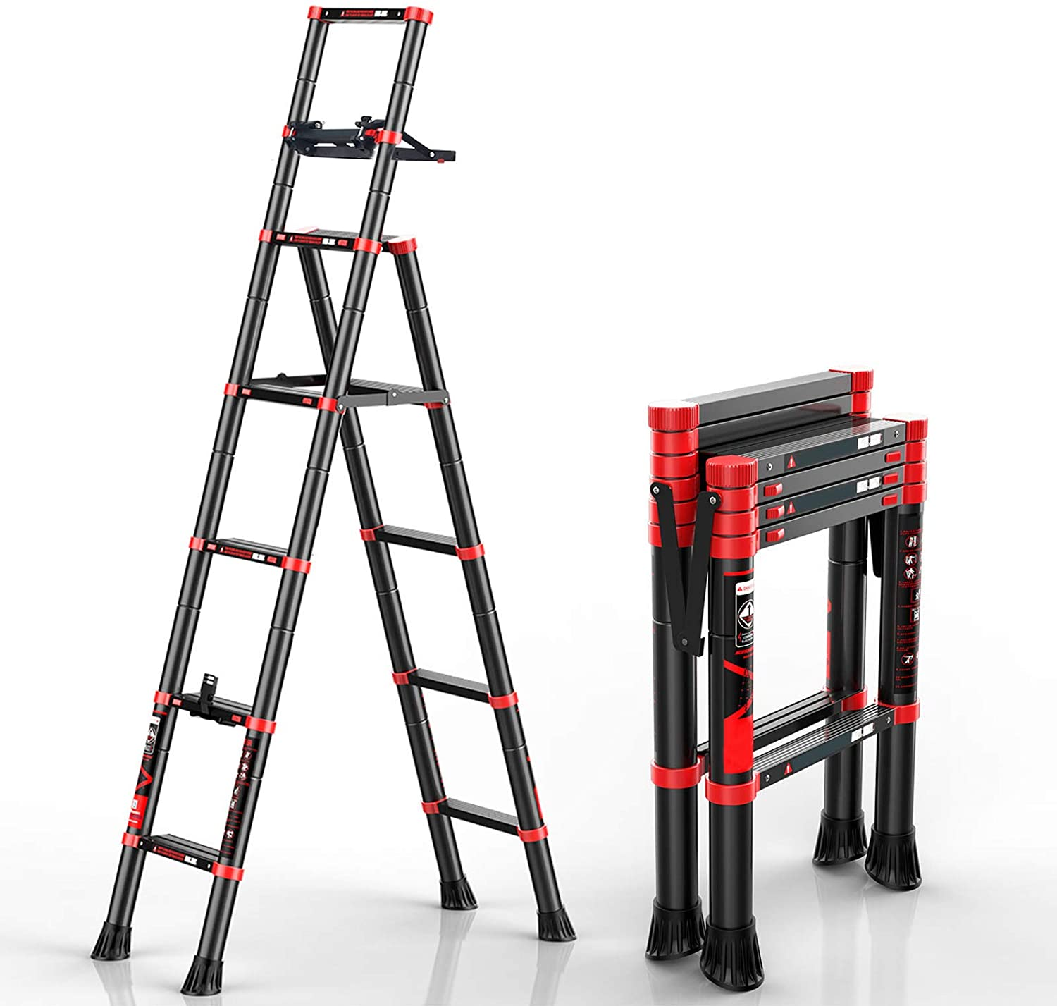 charaHOME Telescoping A-Frame