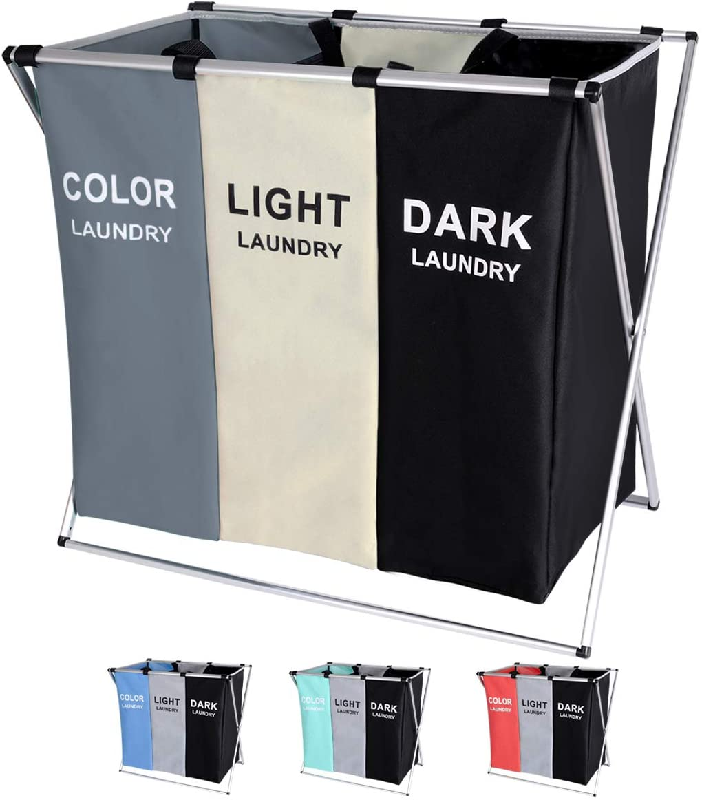 BRIGHTSHOW Laundry Hampers