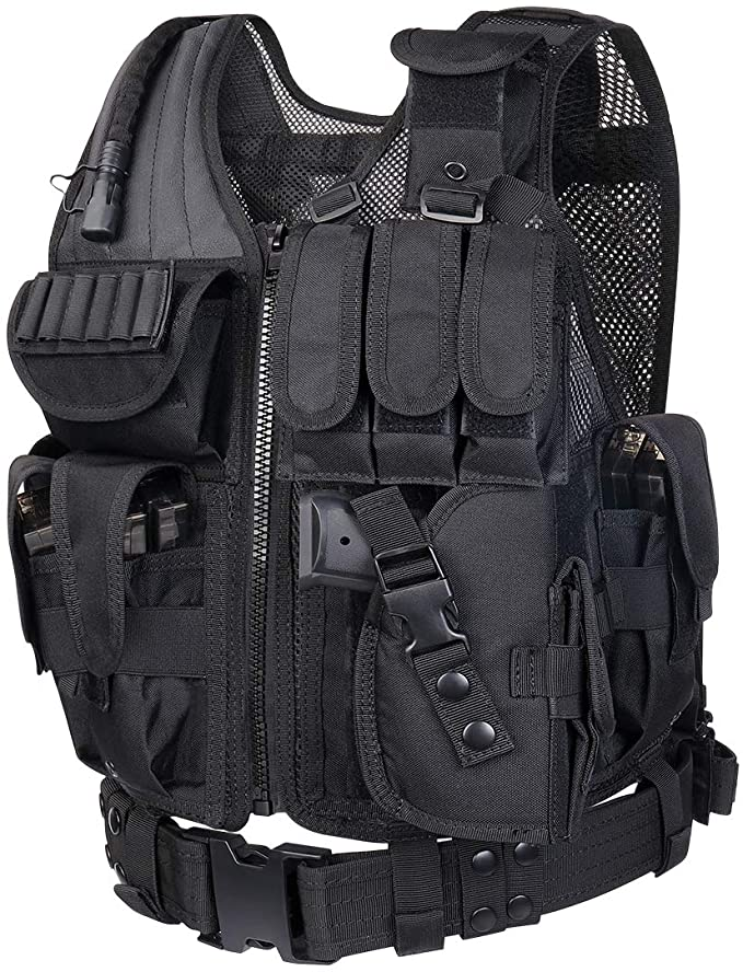 GZ XINXING Breathable Tactical Vests