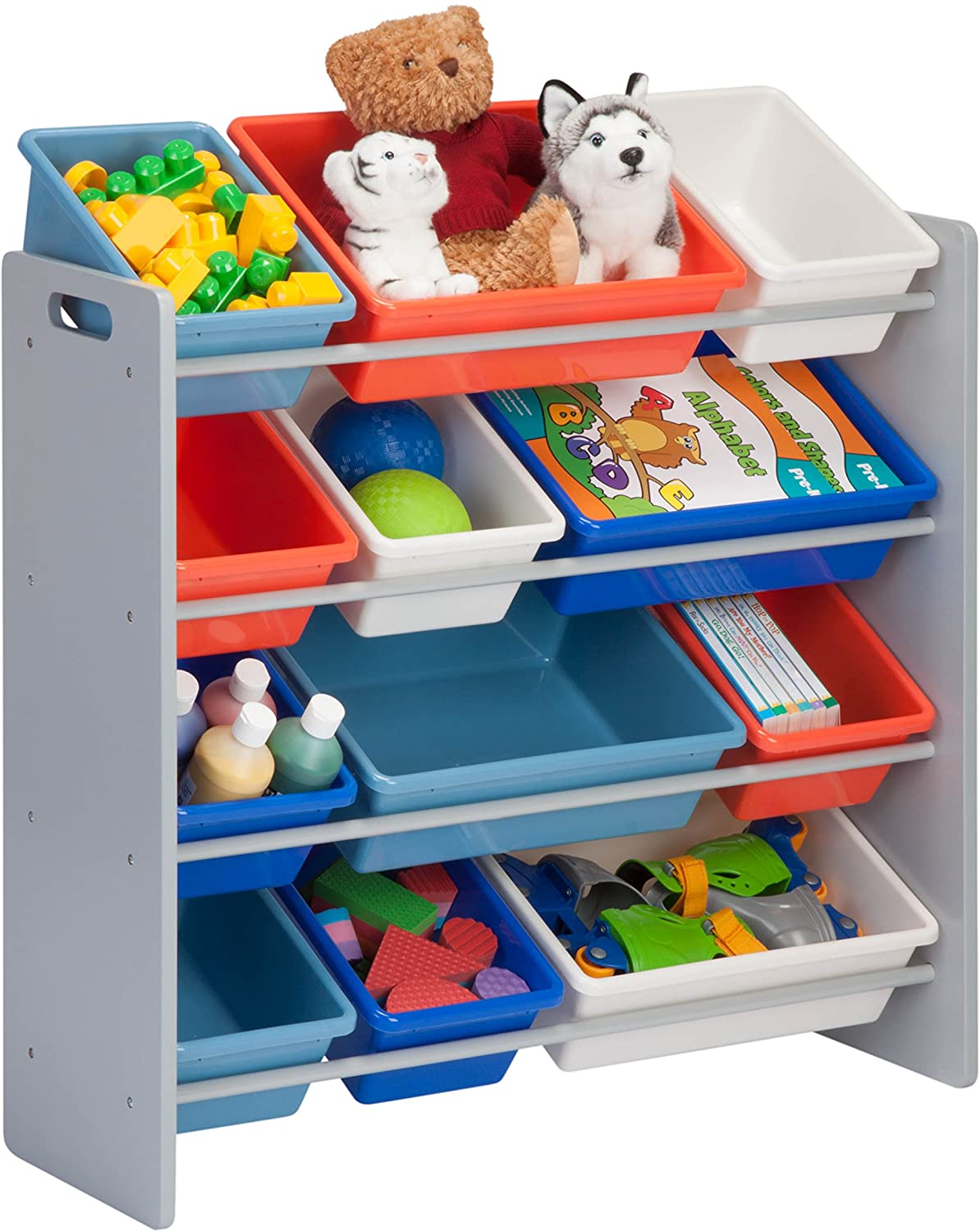 Honey-Can-Do Toy Storages