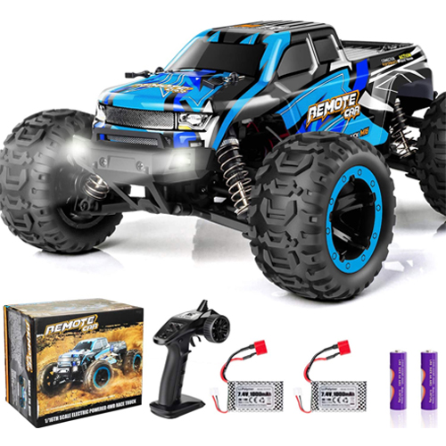 PHYWESS RC cars