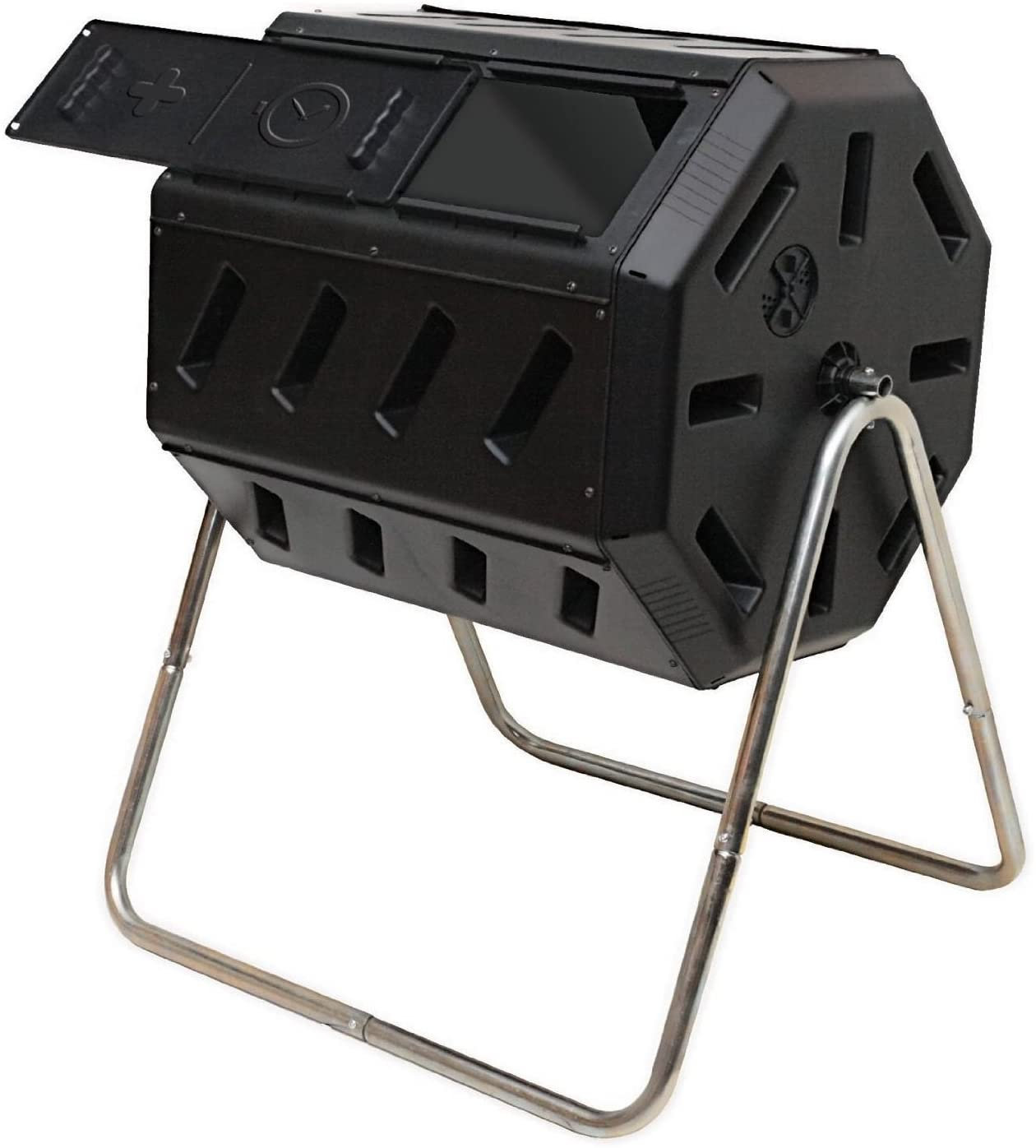 FCMP Outdoor Compost Tumblers