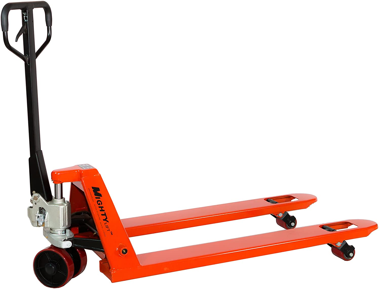 Mighty Lift Pallet Jack Truck