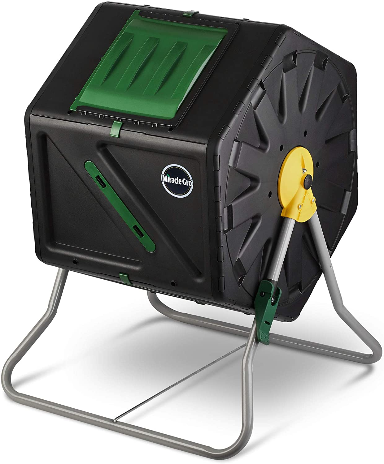 Miracle-Gro Single Chamber Composter