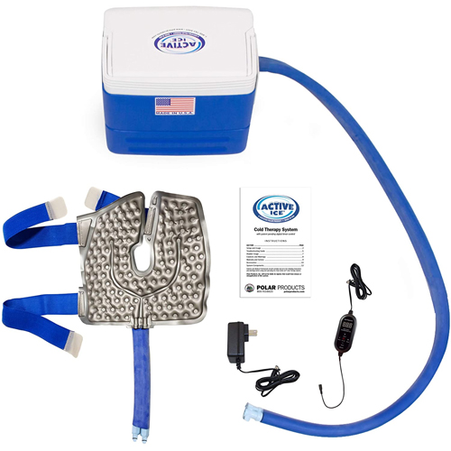 Polar Active Programmable Ice Therapy Machine