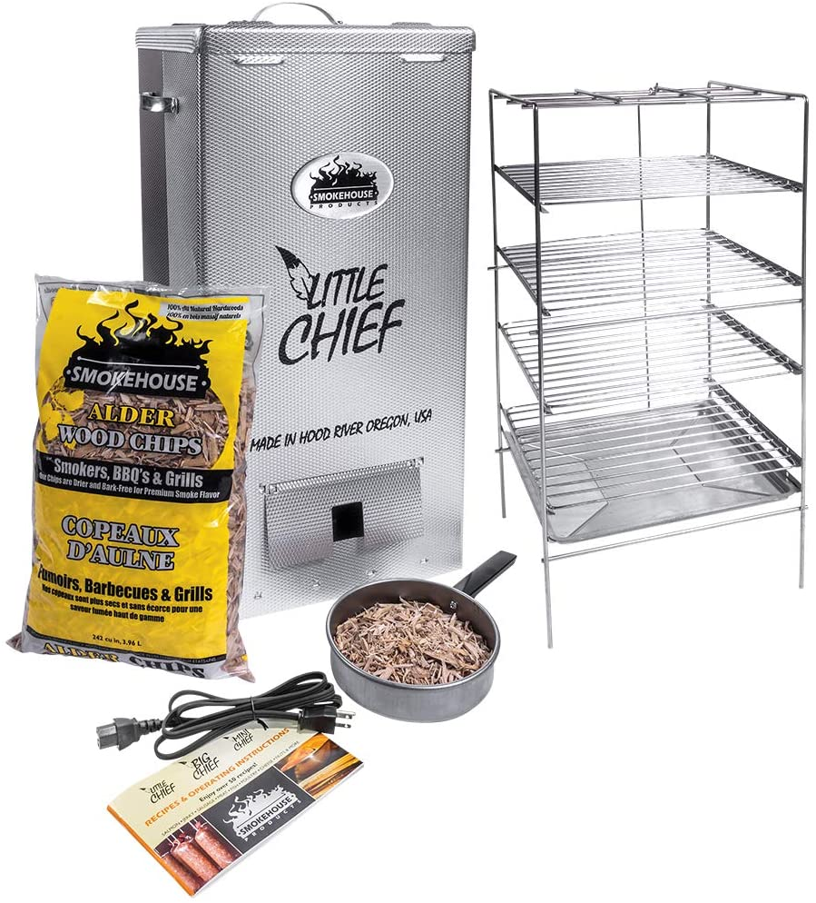 Smokehouse Products Electric Smoker