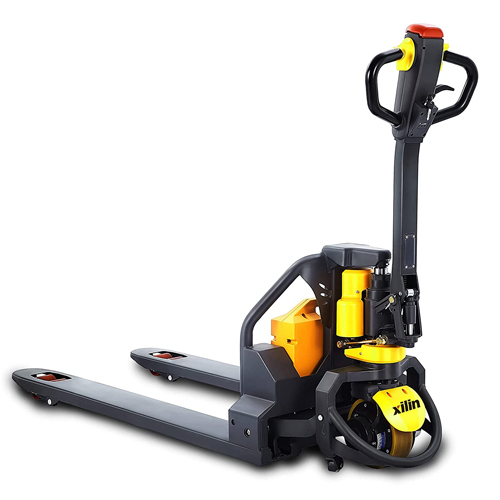 Xilin Electric Pallet Truck