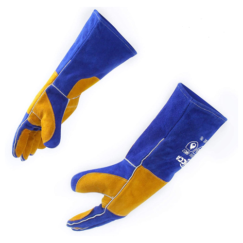 RAPICCA 16 Inches Welding Gloves