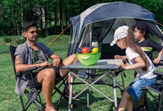 Best Portable Outdoor Folding Tables